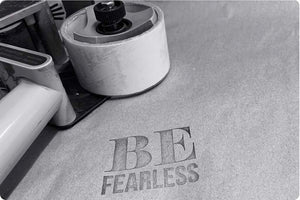 Be Fearless - Girls Who Code