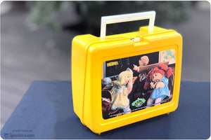 Cabbage Patch Kids Plastic Lunch Box