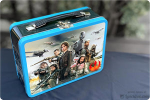 Star Wars - Rogue One - Lunch Box