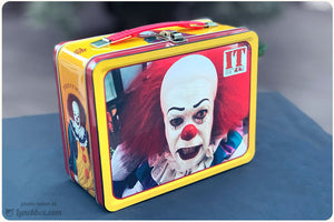 Stephen King - It - Lunch Box