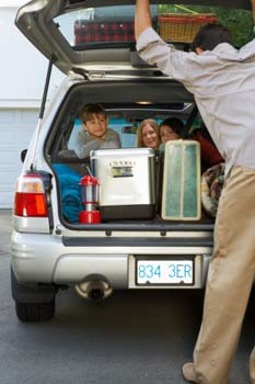 Surviving a Family Road Trip: Top 5 Tips