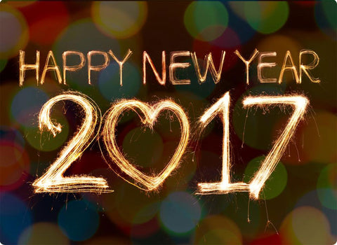 Happy New Year 2017 from Lunchbox.com