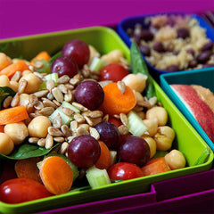 How To Pack Your Lunch to Lose Weight