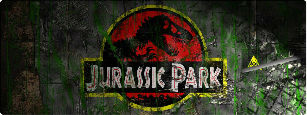 Jurassic Park Lunch Boxes