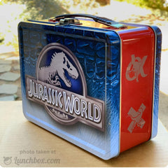 Jurassic World Lunch Box