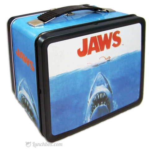 Megalodon Lunch Box