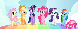 My Little Pony Lunch Boxes