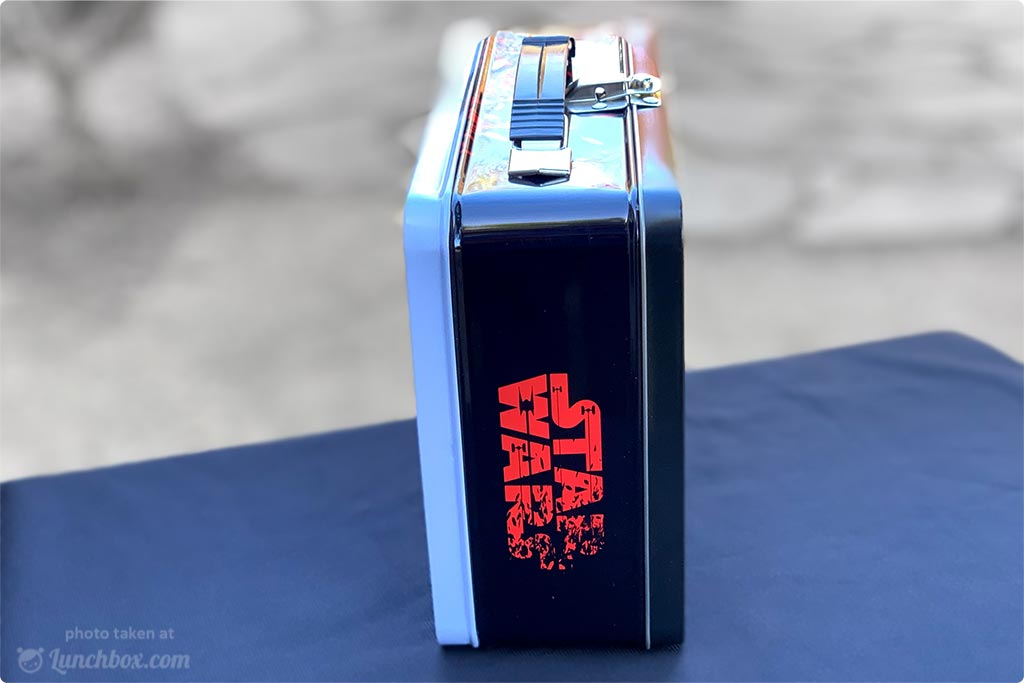 Rise of Skywalker Lunch Box