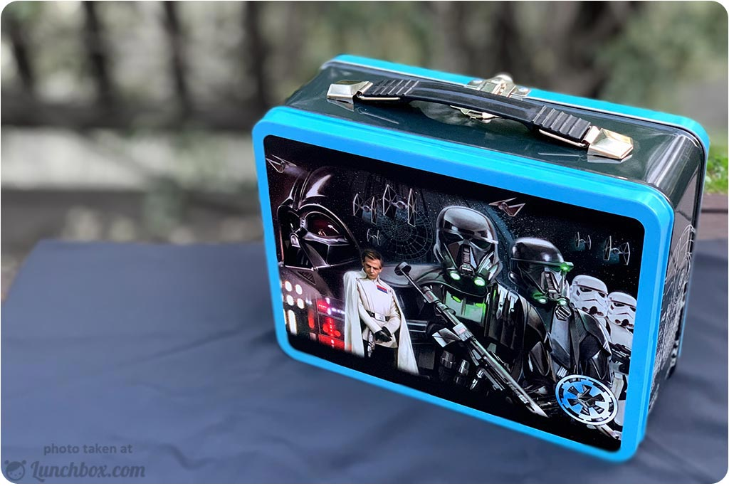 Rogue One Lunch Box