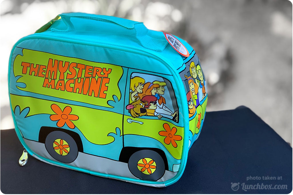 Scooby Doo Kids Lunch Box