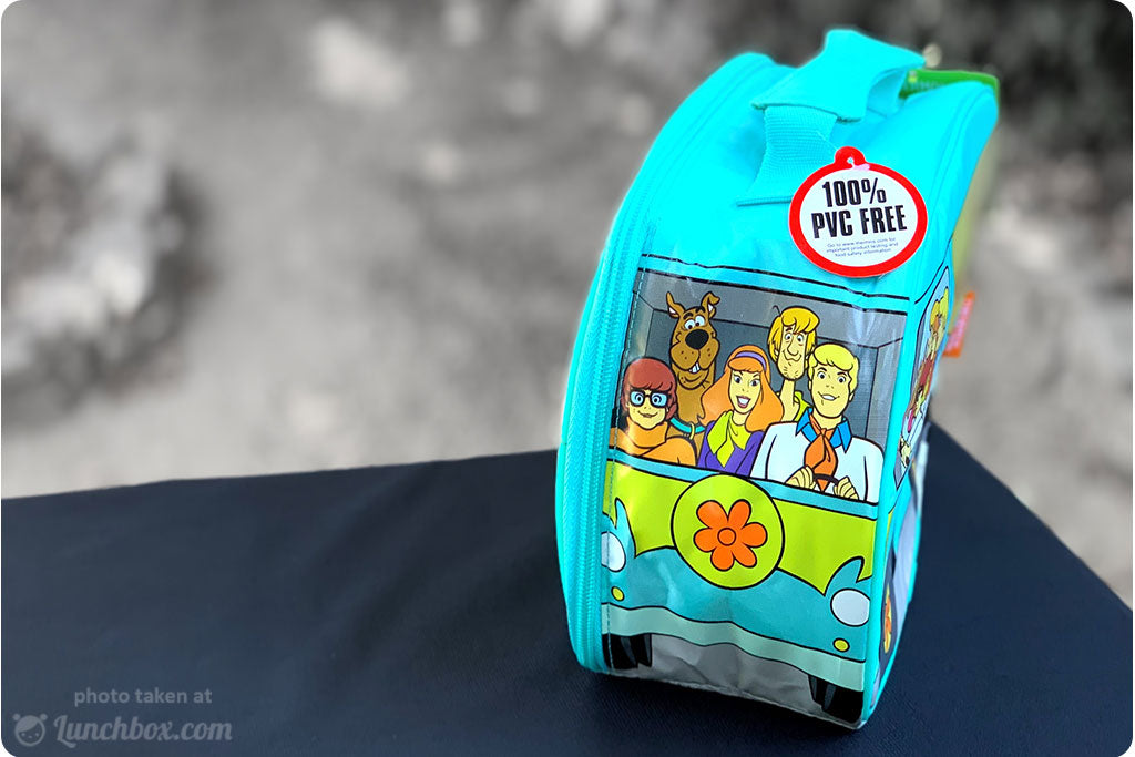 Scooby Doo School Lunch Box