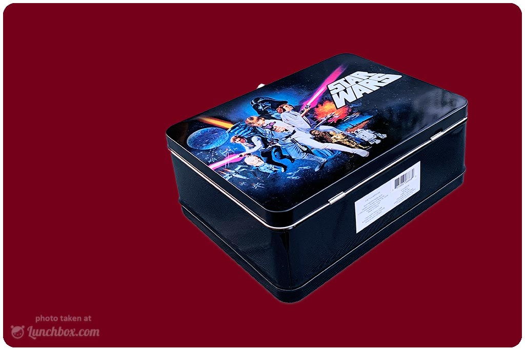 Star Wars Classic Lunch Box