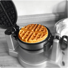 Waffle Lunch Boxes