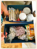 What to Put in Your Kids Lunchbox