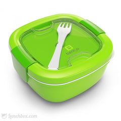 On the Go Bento Box - Green