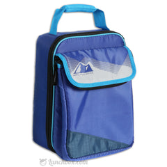 Hardliner Lunch Box - Blue
