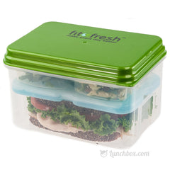 Lunch On the Go Bento Box