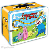 Adventure Time Lunchbox