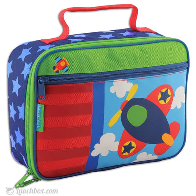 Airplane Lunch Box