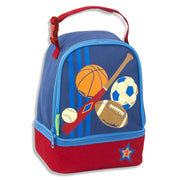 All Sports Insulated Lunch Box