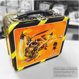 Anime Lunch Box
