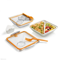 Appetit Bento Lunch Box