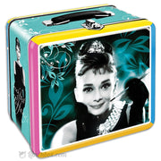 Audrey Hepburn Lunch Box