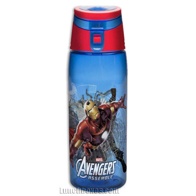 Avengers - Assemble - Hydro Canteen Bottle