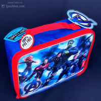 Avengers Insulated Lunch Box