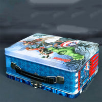 Avengers Metal Lunchbox