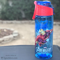 Avengers Thermos Bottle