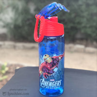 Avengers Water Bottle