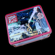 Back to the Future Lunch Box
