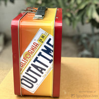 Back to the Future Lunchbox