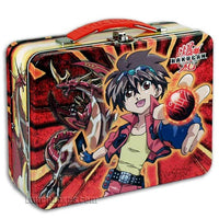 Bakugan - Pyrus Drago - Snackbox