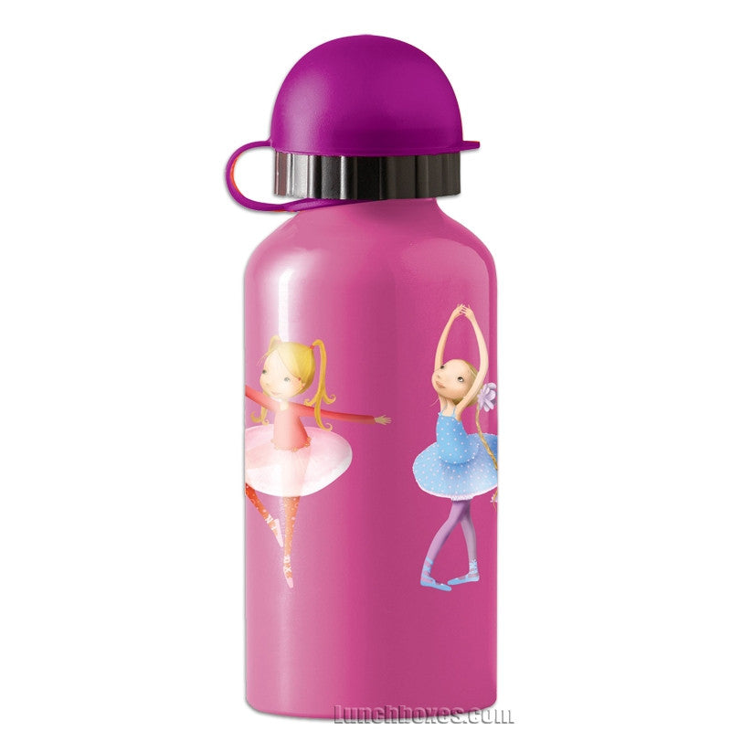 Ballerina - Dance Studio - Drink Bottle