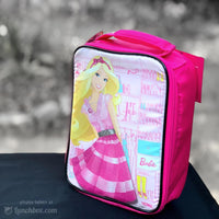 Barbie Girls Lunch Box