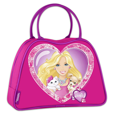 Barbie Lunch Bag