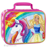 Barbie Lunch Box