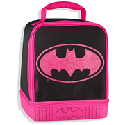 Batgirl Lunch Box
