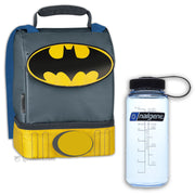 Batman Lunch Box with Thermos Bottle