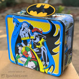 Batman Lunch Box