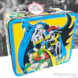 Batman Metal Lunchbox
