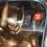 Batman Superman Lunchbox