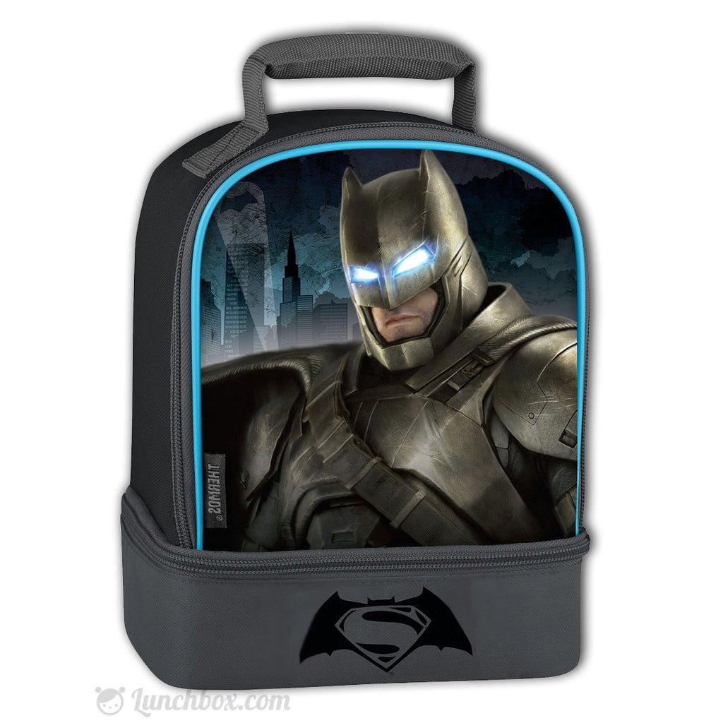 Batman v Superman Lunch Box