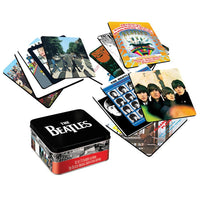 The Beatles Coasters