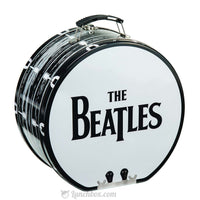 The Beatles - Drum Shaped - Lunch Box