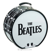 The Beatles - Drum Shaped - Lunchbox