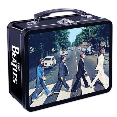 The Beatles Abbey Road Lunch Box