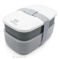 Bentgo Bento Lunch Box - Gray